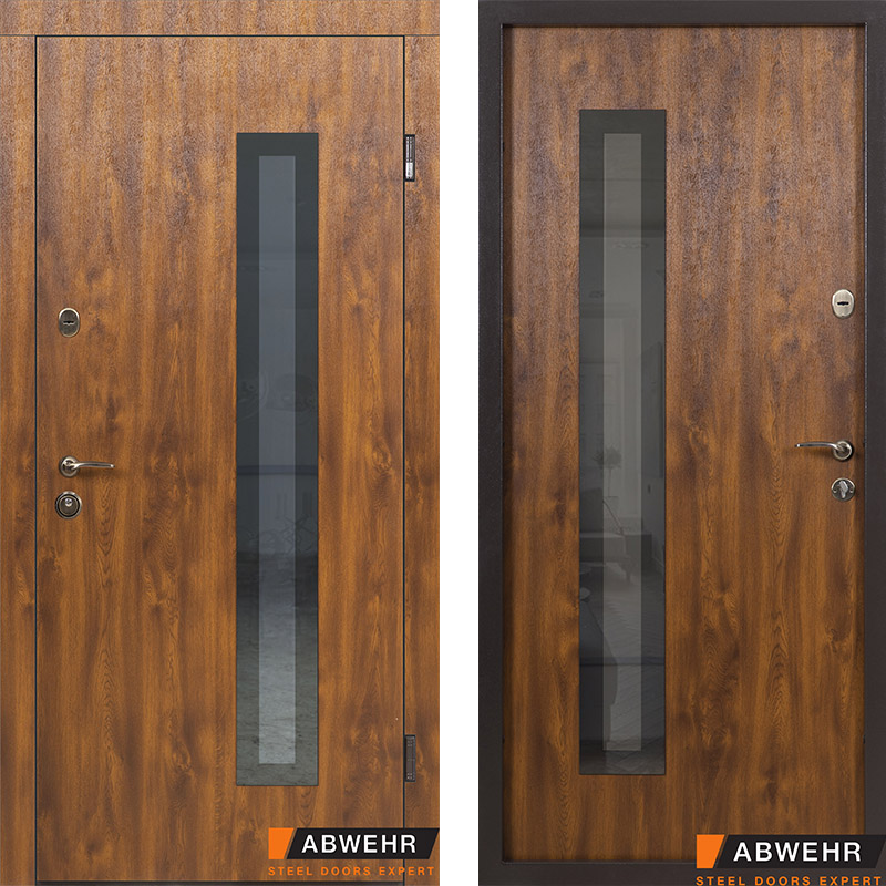Abwehr™ | Protect Glass| Protect