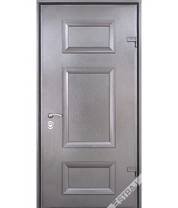 Techno door F3